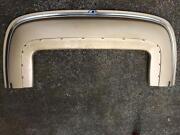 Mercedes Soft Top