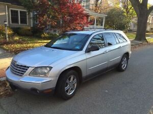 2005 CHRYSLER PACIFICA!!!!!!!