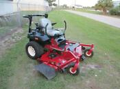 Used Toro Zero Turn Mowers