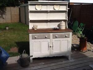 Kitchen Dresser Furniture eBay