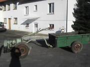 Agria Diesel