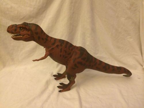 Jurassic Park Toys T Rex : Jurassic park t rex ebay