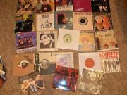Vinyl Record Collection 7