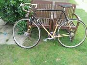 Used Racing Bicycles