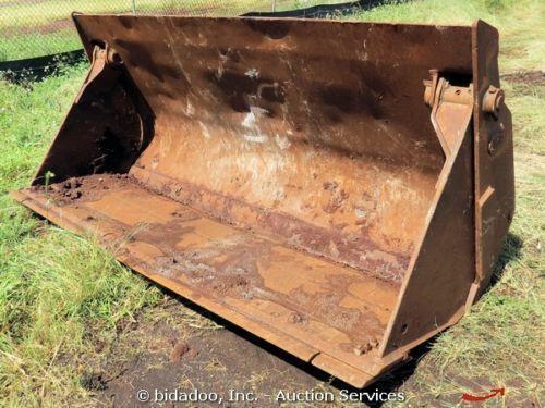 John Deere Bucket Ebay