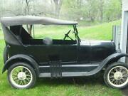 Model T Touring