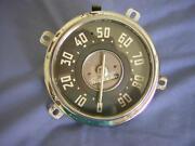 1953 Chevy Speedometer