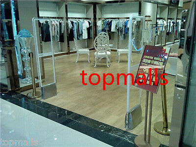 New Retail Store Security System Checkpoint Am 58mhz