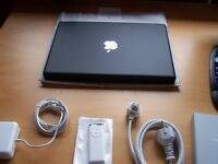 "MacBook 13"" + Remote + Charger + Software Bundle Must See Look !!!"