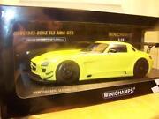 Mercedes Toy Car
