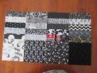 "Charm (5"") Fabric Squares"