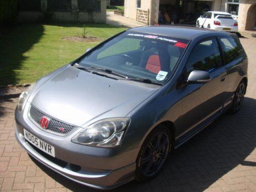 Honda Civic Type R 2005 | eBay