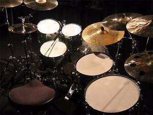 ROCK GROOVE DRUMMER WANTED Byron Bay Byron Area Preview