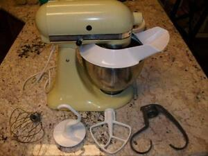 Kitchenaid Mixer Attachments Ebay