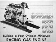 Engine Plans