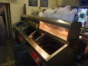 Frying Range