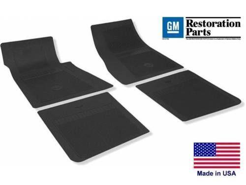 chevelle floor mats ebay