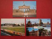 Postcards Germany