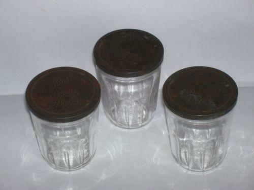 Vintage Ball Jelly Jars Ebay