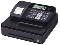 Casio SE-G1SD Cash Register