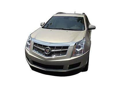CHROME BUG GUARD Hood Shield 622042 For: CADILLAC SRX 2010-2017