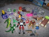 Action Figures Joblot