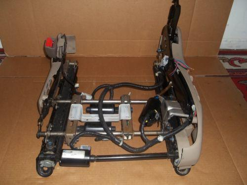 Honda       Accord       Power       Seat      eBay