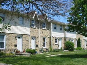 Two Bedroom Townhouse on Huron Street
