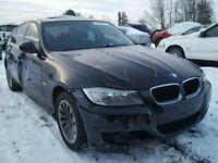 BREAKING BMW 320D 2.0 DIESEL MANUAL