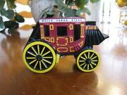 Wells Fargo Stagecoach
