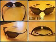 Oakley Romeo