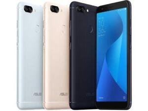 """ASUS ZenFone Max Plus M1 (ZB570TL) 5.7"""" 32GB Dual SIM Unlocked"""