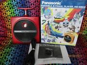 Panasonic 8 Track Player