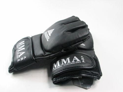 Kickboxing Gloves  12328669480fe