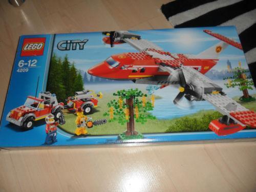 Lego Plane Parts Ebay