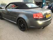 Audi Damaged Salvage