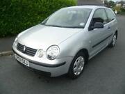 VW Polo 1.2 2003