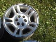 Used Dodge 8 Lug Wheels