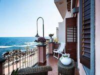 Enjoy the sun of Sicily in a wonderful villa