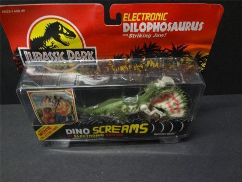 Jurassic Park Toys On Ebay 89