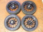 Renault Alloy Wheels