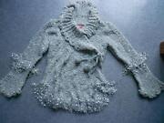 Damen Pullover 40