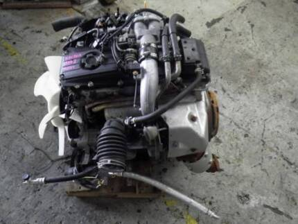 Navara turbo manifold gumtree australia free local classifieds nissan navara zd30 turbo 30 diesel turbo engine 01 to 04 78723 fandeluxe Gallery