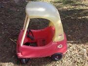 Little Tikes Car