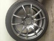 Holden Rims 18