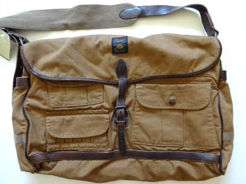 73c9e0f6c9b5 Polo Ralph Lauren Messenger Bag