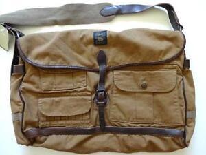 9a9bb2b6bc48 Polo Ralph Lauren Messenger Bag