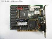 ISA Video Card