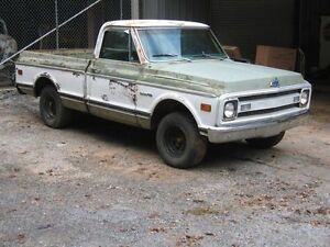 Looking for 1966-1972 C10