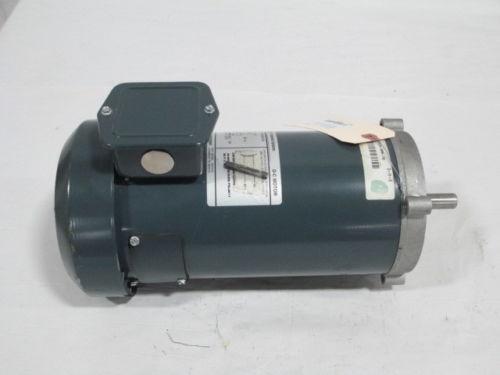 1 5 Hp Dc Motor Ebay